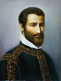 -Palestrina de origen Italiano que es el maestro de la polifonía vocal