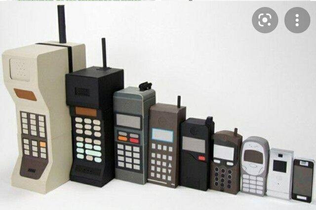 El teléfono móvil