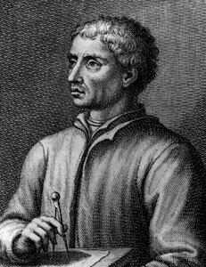 Leon Battista Aberti