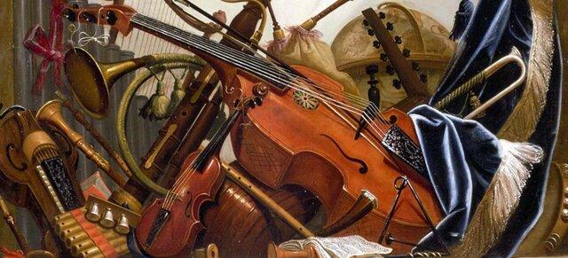 Se desarrolla música instrumental y vocal