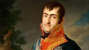 Felipe VII.