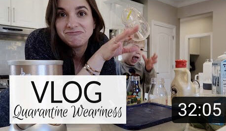 """""""Vlog 