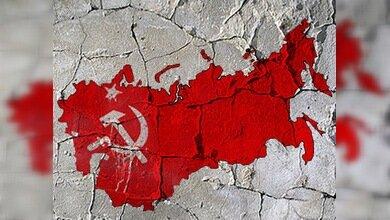 desintegración de la unión soviética