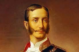 Alfonso XII. (Borbón)