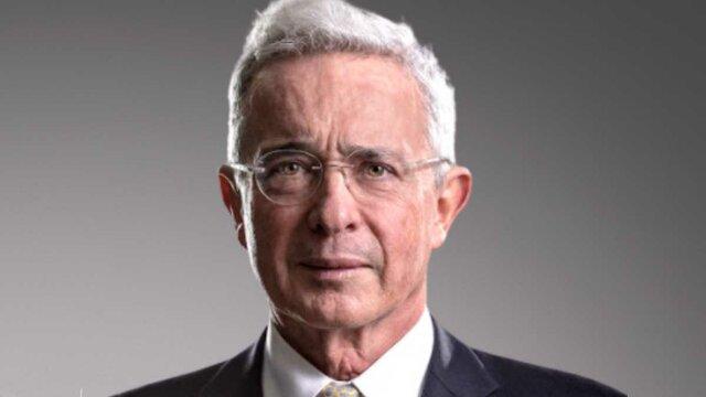 presidencia de Albaro Uribe Vélez
