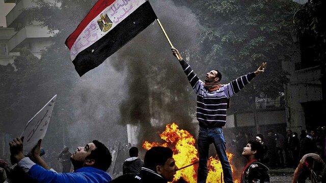guerra civil en siria y la primavera arabe