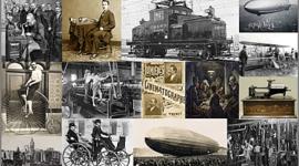 LA HISTORIA BASICA DE LA INGENIERIA timeline