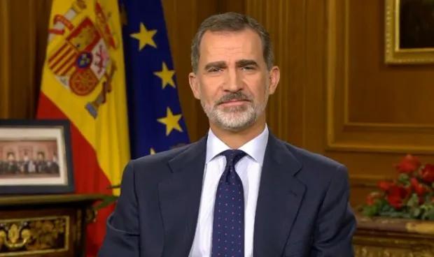 Felipe VI. (Actual 2021)