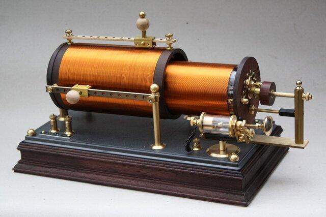 La primera radio