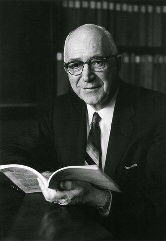 Teoría de la personalidad ideográfica de Allport (1897-1967)