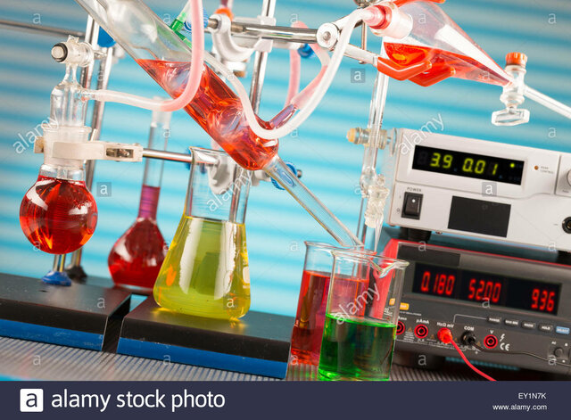 Química Moderna