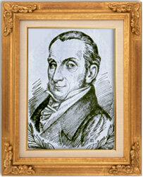 Caspar F. Wolff