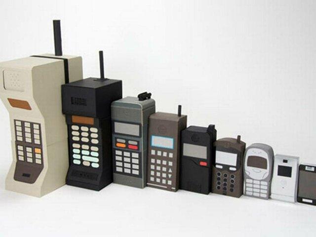 Características e inventos que destacan de la 6ta generación