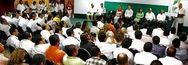 Realización de 18 foros de consulta regionales 6 de ellos sobre la educación básica