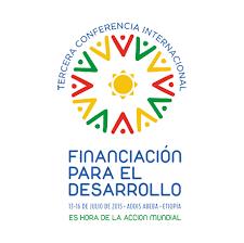 Conferencia Internacional sobre la Financiación para el Desarrollo