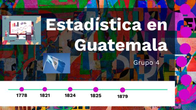 Dos años después se levantó el Censo Urbano de la Ciudad de Guatemala.