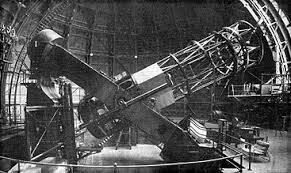 Telescopio del Monte Wilson