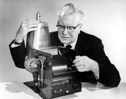 Se inventó la fotocopiadora