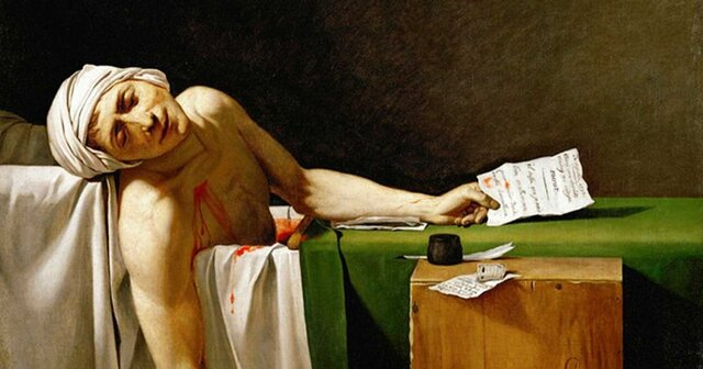 Neoclasicismo  siglo XVIII