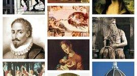 Coorrelacionando Humanismos timeline