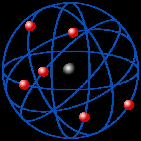 Átomo de Rutherford