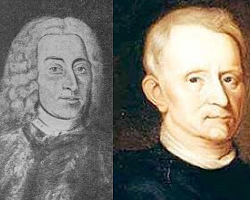 Caspar Wessel, Jean-Robert Argand