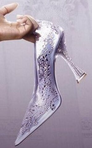 Song 11: Shoe Made Of Glass