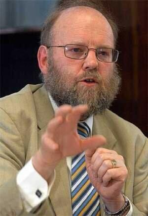 Ian Wilmut