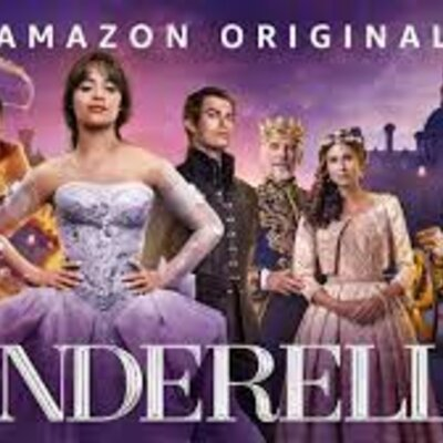 Cinderella 2021 Timeline