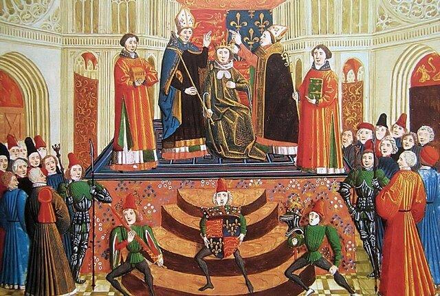 Edad Media (400 – 1400)