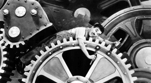 Revoluciôn industrial