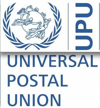 Incorporación a la Unión Postal Universal
