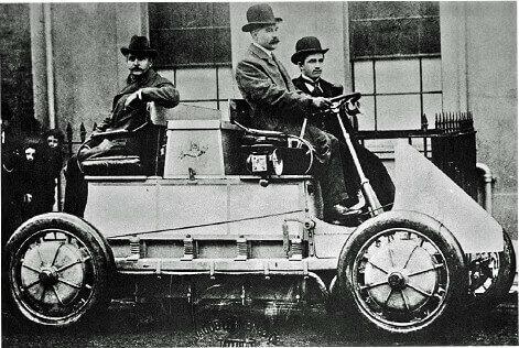 Sistema de tracción híbrido