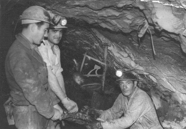 Reducción de presupuesto a minas