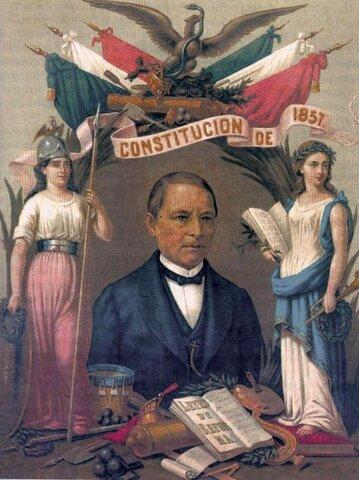 Reforma que incorporó las Leyes de Reforma a la Constitución 1873