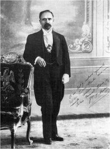 Inicia el gobierno de Francisco I. Madero 1911
