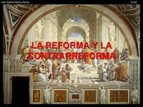 Reforma de la Iglesia