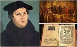 Lutero (Monje Católico)