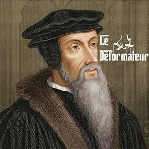 Juan Calvino (1509-1564)