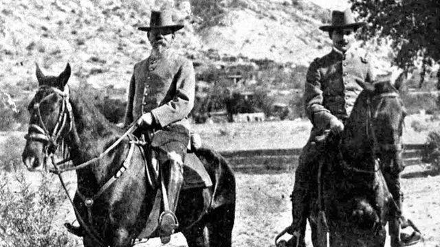 Firma del Plan de Guadalupe. Venustiano Carranza jefe del Ejército Constitucionalista. Reclama el restablecimiento del orden constitucional 1913