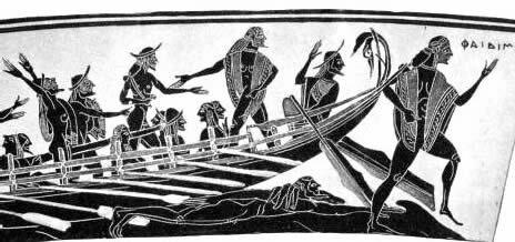 2500 A.C Datos de Egipcios