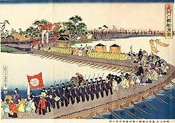 Indicios de natación: Japoneses 38 a. C.