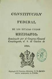 Constitución Federal de los Estados Unidos Mexicanos.