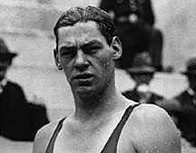 El primer campeón nacional: Tom Morris