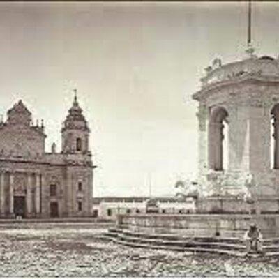 HISTORIA DE LA ESTADISTICA DE GUATEMALA timeline