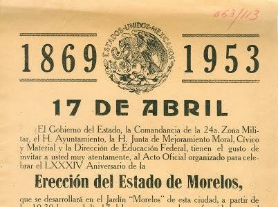 State decree