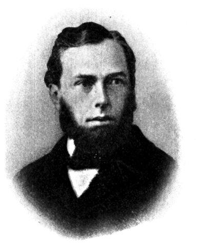 Max Schultze