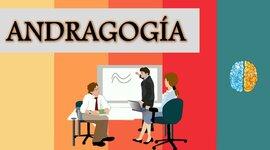 Historia de la andragogía en la educación superior timeline