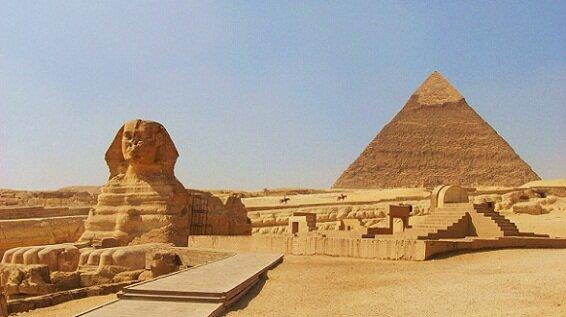 Ingenieria egipcia