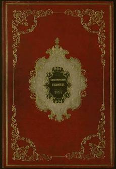 Promulgación de la Constitución política de los Estados Unidos Mexicanos 1917